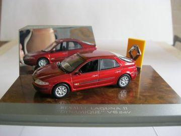 Renault Laguna 2001 Model Cars Hobbydb