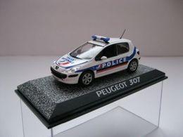 Peugeot 307 2005   Model Cars
