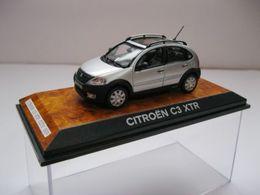 Citroën C3 X-TR   Model Cars