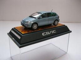 Honda Civic 2002   Model Cars