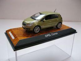 Opel Corsa D 5doors   Model Cars