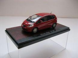 Honda Fit 2008   Model Cars