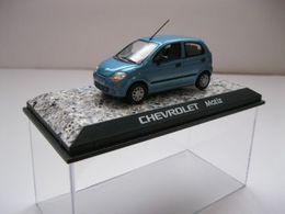Chevrolet Matiz   Model Cars