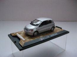 Toyota Echo   Model Cars