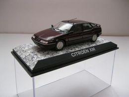 1989 Citroën XM   Model Cars