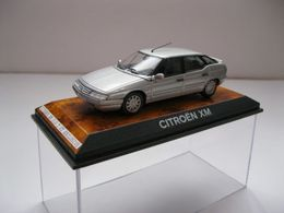 1992 Citroën XM   Model Cars