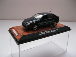 2000 Citroën Xsara   Model Cars