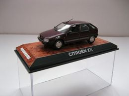 Citroën ZX   Model Cars