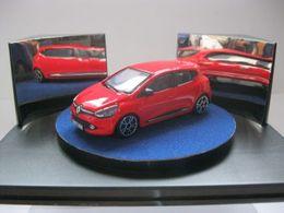 Renault Clio IV 2012   Model Cars