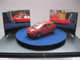 SEAT Leon 2005   Model Cars