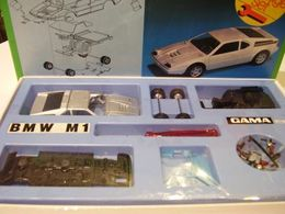 BMW M-1   Model Cars