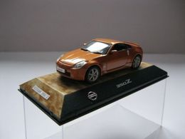 Nissan 350Z   Model Cars
