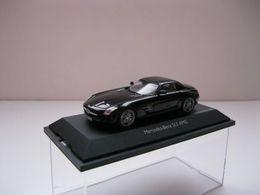Mercedes-Benz SLS   Model Cars