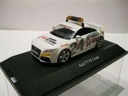 Audi TT   Model Cars