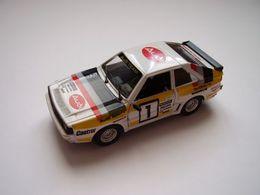 Audi Quattro   Model Cars