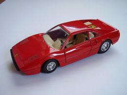 Ferrari 308 GTB   Model Cars
