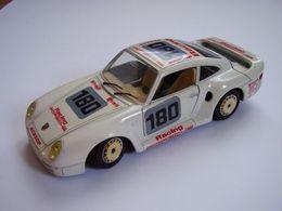 Porsche 959 (1986)   Model Cars