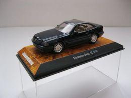 Mercedes-Benz SL R129   Model Cars