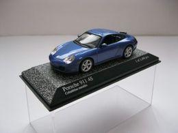 Porsche 911 Carrera 996   Model Cars