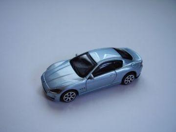 Maserati GranTurismo | Model Cars
