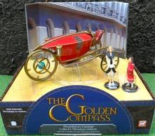 Corgi the golden compass magisterium carriage model cars e60538b8 77ac 4e02 b3e3 0b895a7d0762 medium