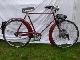 Sinamec | Engines | Sinamec 34cc 1950