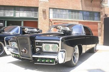 Black Beauty | Cars