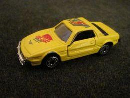 Unknown manufacturer fiat x1%252f9 model cars 904732a8 1466 464c b302 81eb57e3beb3 medium