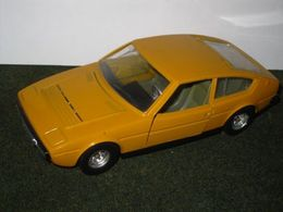 Bburago 1%253a24 super collection matra simca bagheera model cars cbb8150d d098 4d59 9eb2 c586305eee03 medium
