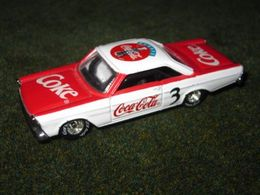 1965 Ford Galaxie | Model Cars
