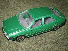 Bburago 1%253a43 pocket 4100 citroen xantia model cars 3d1a744f d03c 407f 96c0 f14abbccb730 medium