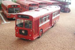 Bristol RE | Model Bus Kits