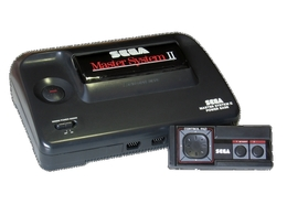 Master System II | Video Game Consoles