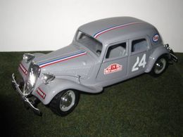 Citroën 15 CV TA | Model Cars