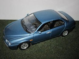 Alfa Romeo 156 | Model Cars