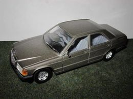 Mercedes-Benz 190E | Model Cars