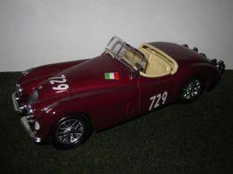 Bburago 1%253a24 mille miglia jaguar xk 120 roadster mille miglia model cars 5d1759e0 32b0 4fb3 839e 767004b733db medium