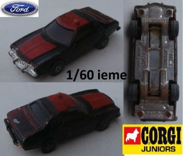 Ford Gran Torino   Model Cars   hobbyDB