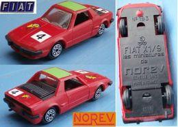 Norev 1%252f43 ieme plastique ancienne fiat x1%252f9 model cars 4777d6c4 7590 407a a582 0b72bdd4feb1 medium