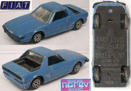 Norev jet car fiat x1%252f9 model cars a2f07078 e4e3 4bbe 893e ab04a2e7d0a5 medium