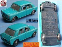 Norev 1%252f43 ieme plastique ancienne mg 1100 model cars a3fe571f 2b4f 4ebd 8361 e9291b9896b4 medium