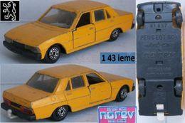 Norev jet car peugeot 604 model cars 50651434 f2cb 4b30 8e78 1ecbeb8ed1ae medium