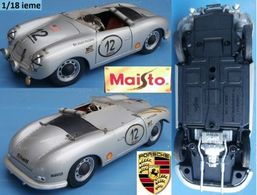 Maisto 1%252f18 collection porsche 356 model cars e85717ef 677c 4644 be4e cd6f57c84c22 medium