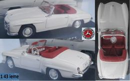 Altaya ixo 1%253a43 scale mercedes benz 190 sl model cars 9ec65c03 9dc9 4172 a1ef 3d38e34a0d99 medium