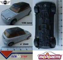 Majorette serie 200 mini cooper model cars 130fa2ec 155f 4194 a336 8442e1ef878c medium