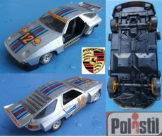 Polistil politoys serie sn porsche 928 model cars 4178f95e 6fb3 447b b58b 3b91c0eea14f medium