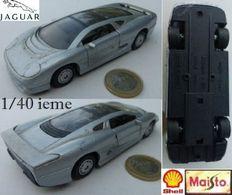 Maisto shell series jaguar xj220 model cars 2897236a f56c 4f85 8874 55d04934286b medium