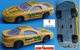 Majorette serie 200 pontiac firebird model cars e57c3b96 aa73 40ca 90ae 5c5f21273da2 medium