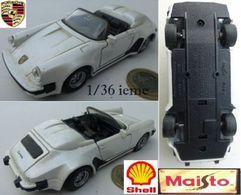 Maisto shell series porsche 911 speedster model cars becd8a19 2d8c 401d 993b b5a207bd003e medium