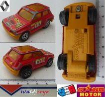Majorette motor renault 5 turbo model cars b3a81cb5 1a11 431f 8517 923589a9c297 medium